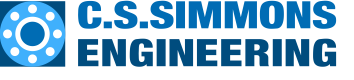 CS Simmons Engineering provide Large Component, Complex Component, Prototype Component, & Reverse Engineering CNC Precision Machining Services in both regular & Super Alloys